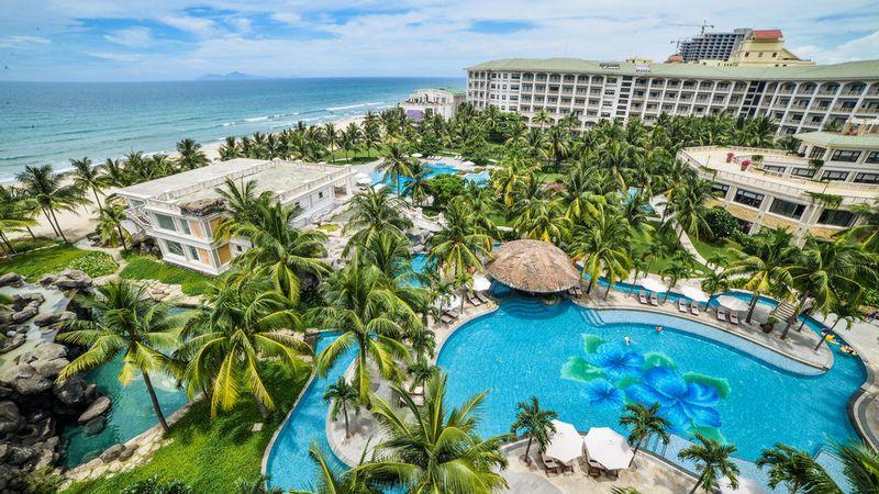 Khu Resort Olalani - Sơn Trà – Đà Nẵng