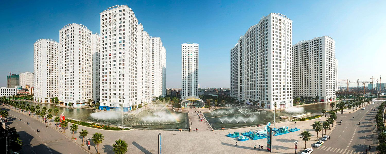 Time City Hà Nội